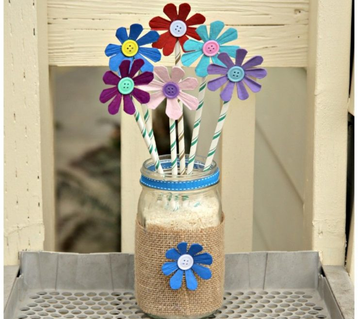 Creative Recycling Ideas Of Crafts Requiring Low Budget: Delightful Fun Craft