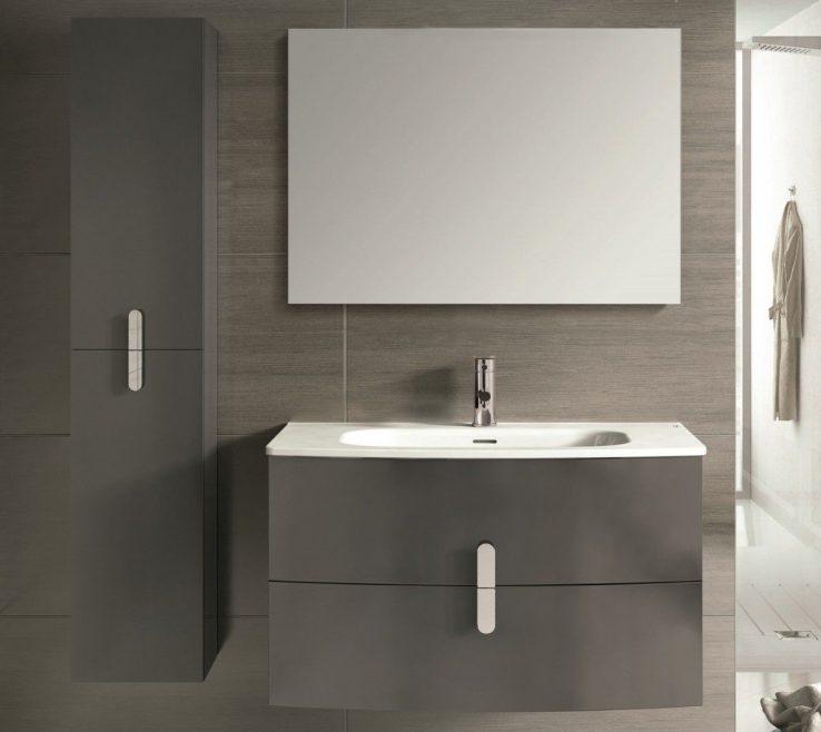 Elegant Space Saving Vanity Of Elegant Style Of Wall Mounted Bathroom Vanity