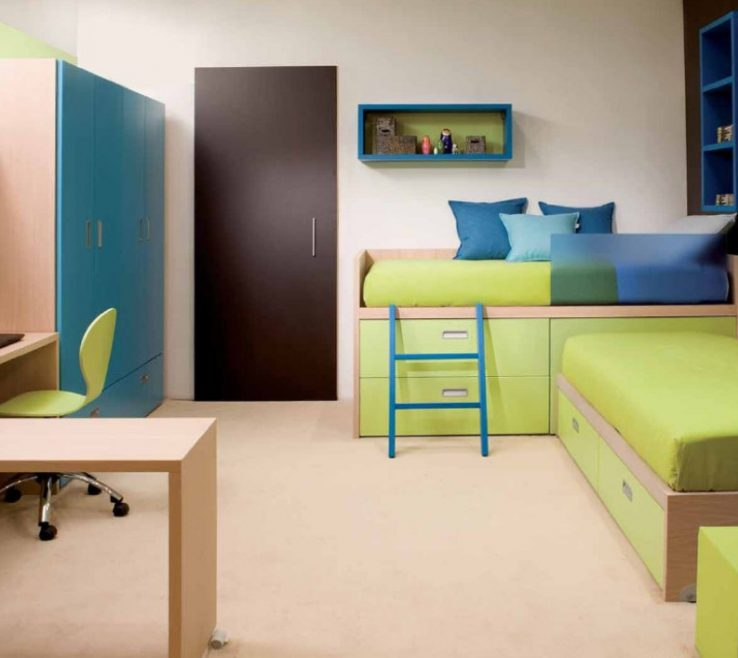 Enchanting Childrens Storage Beds For Small Rooms Of Great Sofa Bedrooms Design : Amazing Sofa