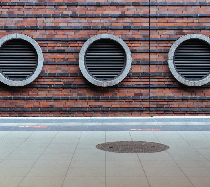 Enchanting Interior Brick Wall Tiles Of Architecture Wood Floor Tile Room Circle Design