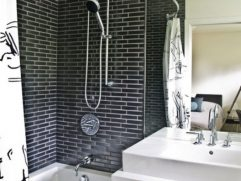 Interior Brick Wall Tiles