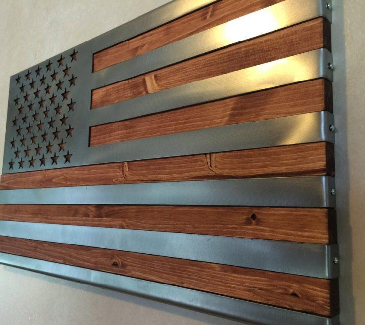 Enchanting Metal Craft Ideas Of Corrugated Rug Designs