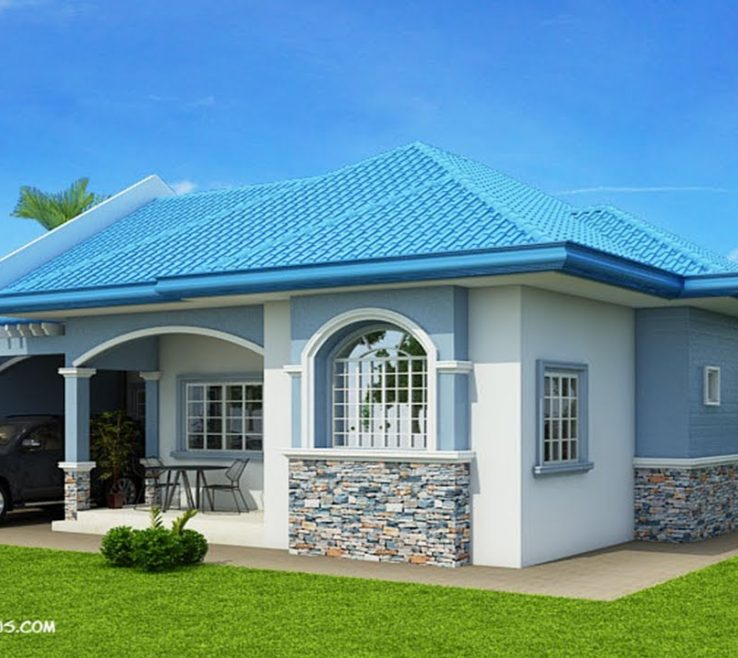 Enchanting Modern Es Design Of 5 E With 3 Bedroom Design, Plan