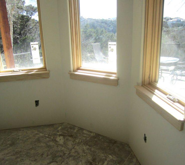 Enchanting Window Sill Ideas Of Trim 5