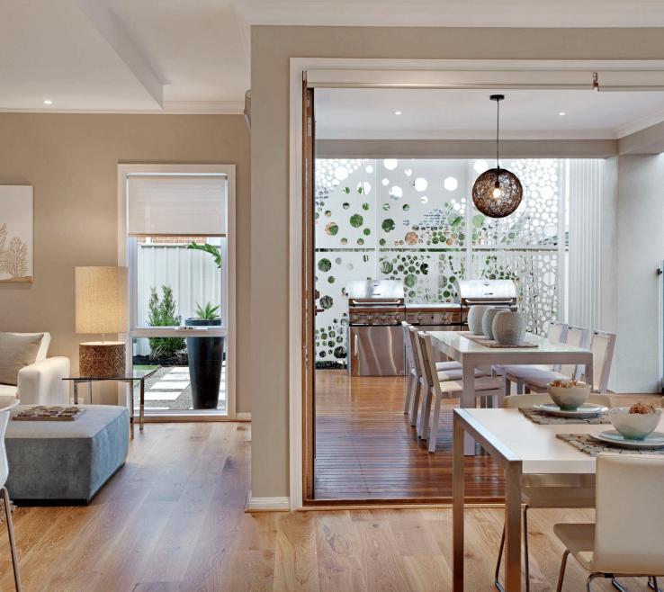 Enchanting Window Treatment Ideas For Living Room