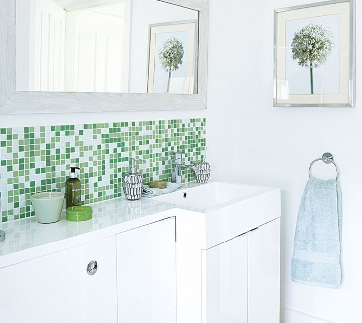 Endearing Bathroom Tile Designs Of Add Accents. Ideas