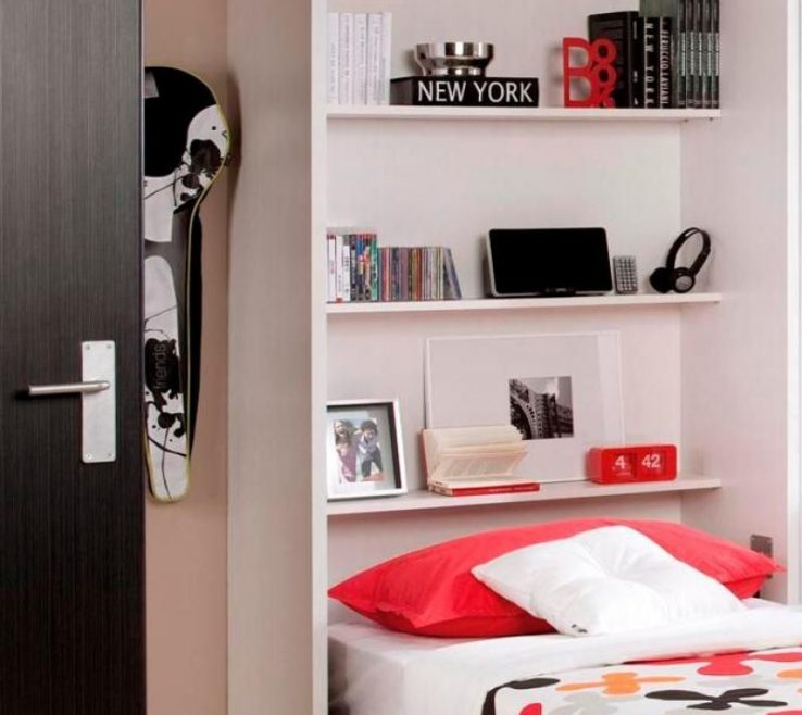 Endearing Fold Away Bed Ideas Of Desk | Customisable Fold Away Wall Bed, Desk