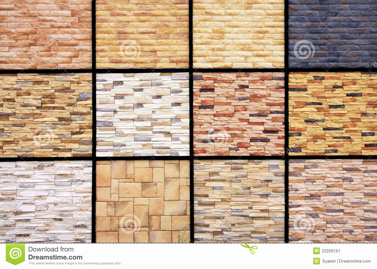 Endearing Outside Wall Tiles Designs Of