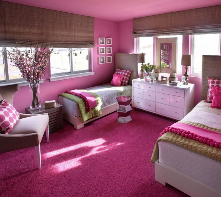 Endearing Teen Room Colors Of Bedroom: Inspiring Bedroom Bedroom Paint Ideas
