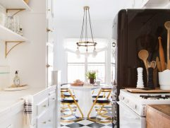 Tile Floor Designs For Kitchens