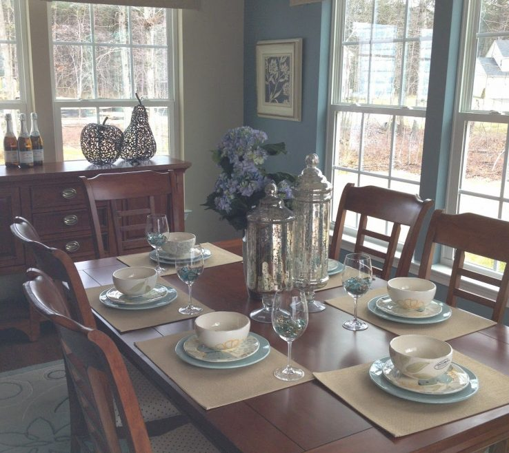 Enthralling Dining Room Window Treatment Ideas Of Ryan Homes Morning | Morning Treatments??