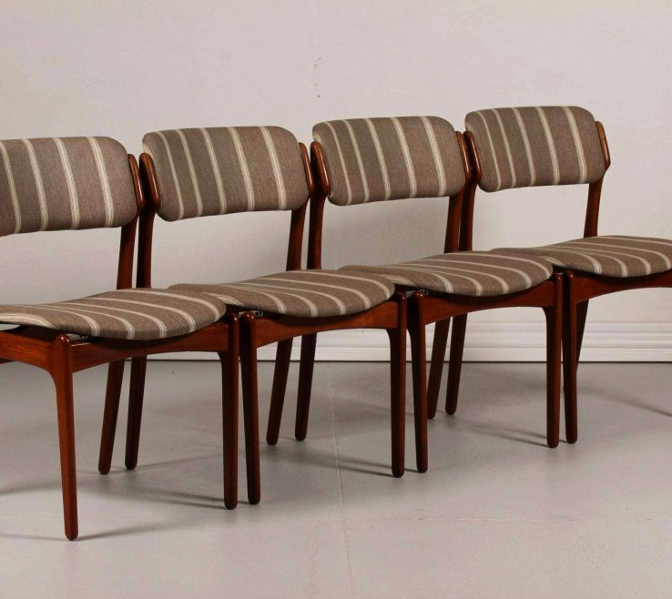 Enthralling Stylish Dining Chairs
