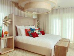 Best Color Combination For Bedroom
