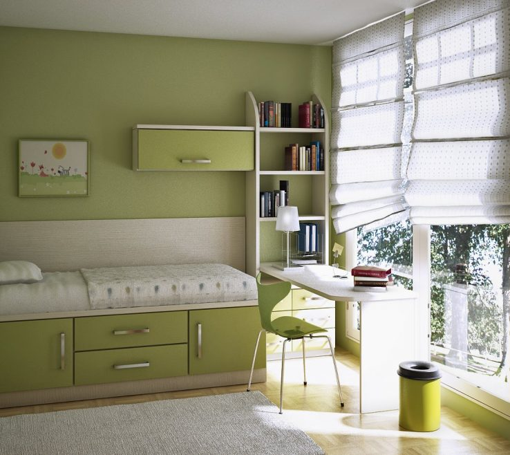 Exquisite Childrens Storage Beds For Small Rooms Of Modern Teen Bed