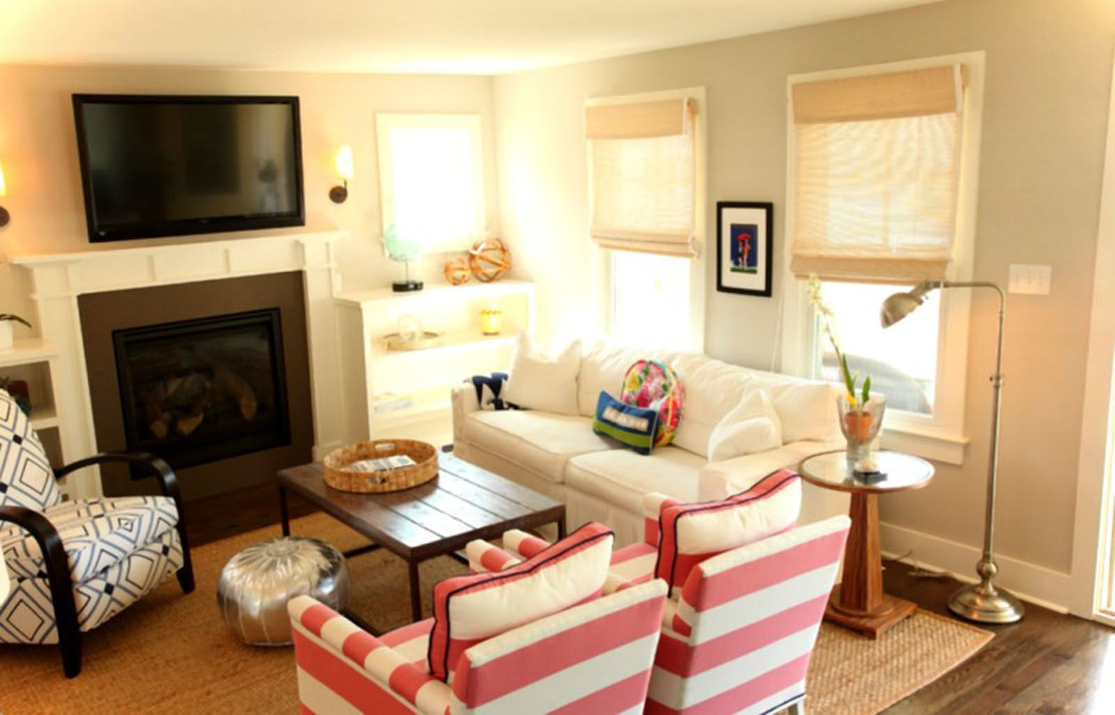 Exquisite How To Arrange Living Room Furniture With