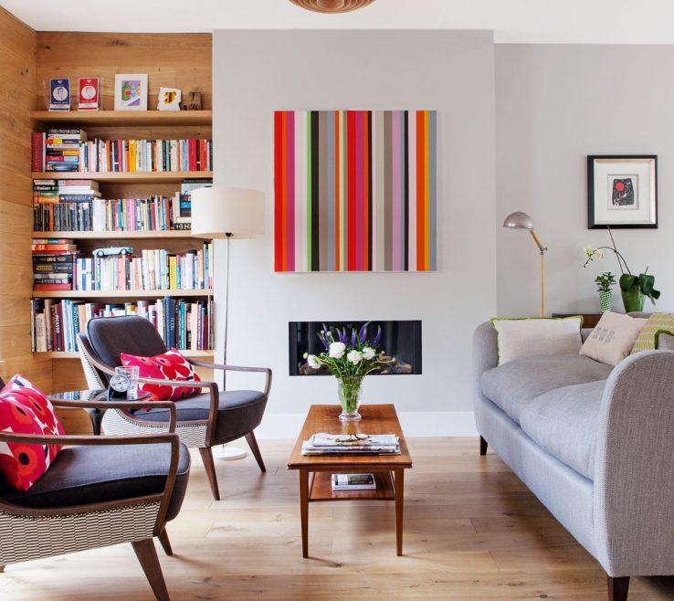 Exquisite Mid Century Modern Interiors Of Mid Century Design