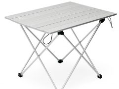 Table Collapsible