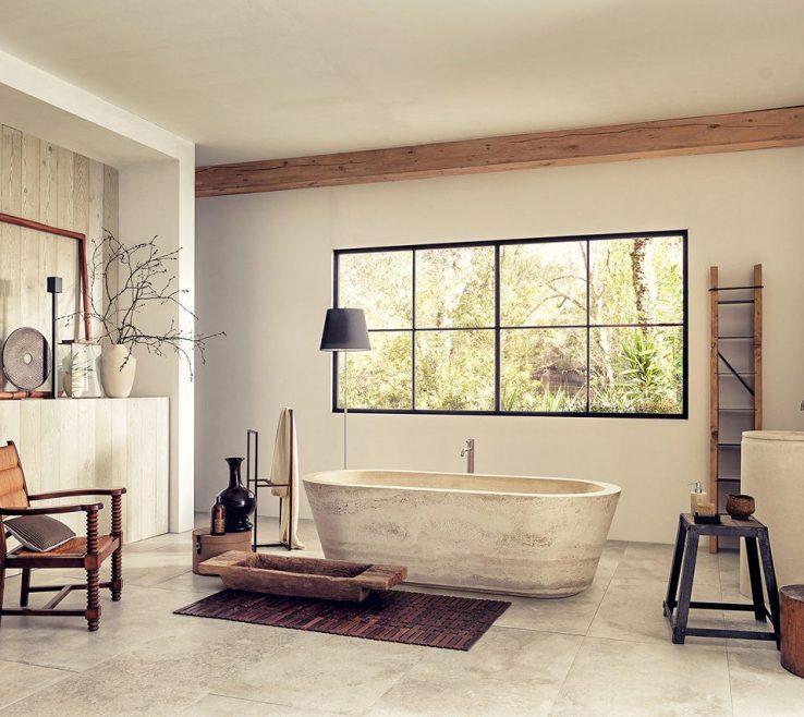 Exquisite Vintage Interior Design Of The Style
