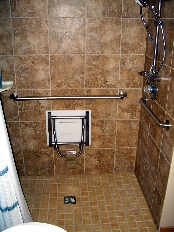 Extraordinary Handicap Accessible Bathroom Design Ideas Of ...