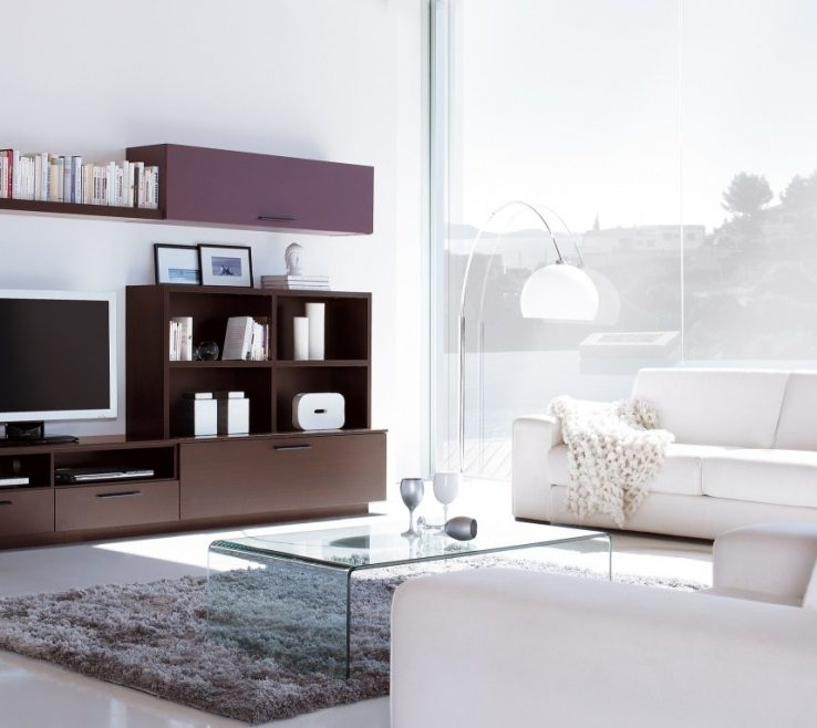 Extraordinary Wall Unit Designs For Small Living Room Of 20 Modern Tv Design Ideas Bedroom &