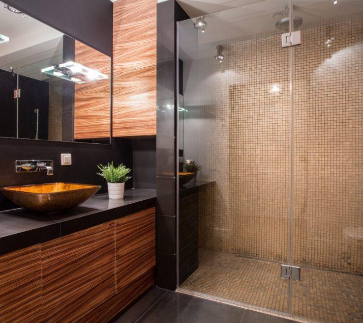 Eye Catching Best Modern Bathroom Of Large Size Of Bathroommodern Ideas Midcentury