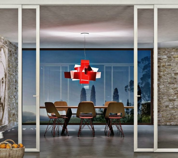 Eye Catching Interior Partitions For Homes Of Glass Wall Home Ideas | Wall
