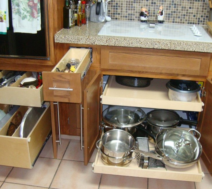 Eye Catching Kitchen S For Storage Of Food Pantry Room Shelving Where