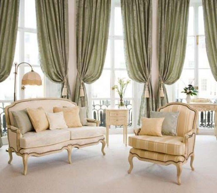Eye Catching Window Treatment Ideas For Living Room Of Large Images Of Curtain Designs Homes