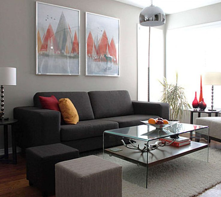 Fascinating Burnt Orange And Brown Living Room Ideas Of Decor Magnificent Magnificent Grey