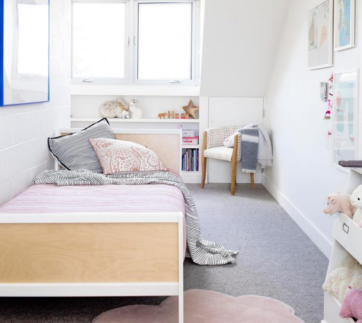 Fascinating Childrens Storage Beds For Small Rooms Of This Room Is Not Only Narrow But