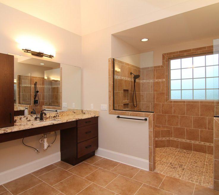 Fascinating Handicap Bathroom Design Of New Handicsuperbed Accessible