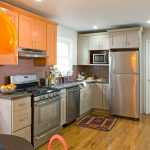 Fascinating Orange Kitchen S Of Paint Colors For S: Pictures, Options, Tips