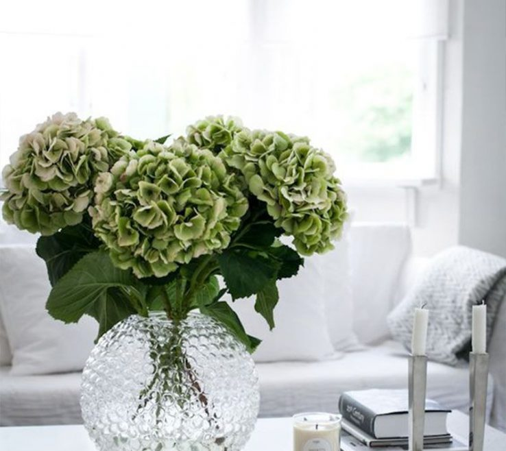 Flowers For Coffee Table Of Secrets To Styling Your