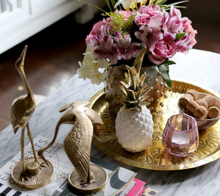 Flowers For Coffee Table Of Flower Decor Ideas Your Flower Decor Ideas