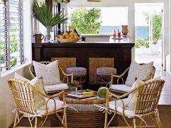 Comfortable Sunroom Furniture Acnn Decor