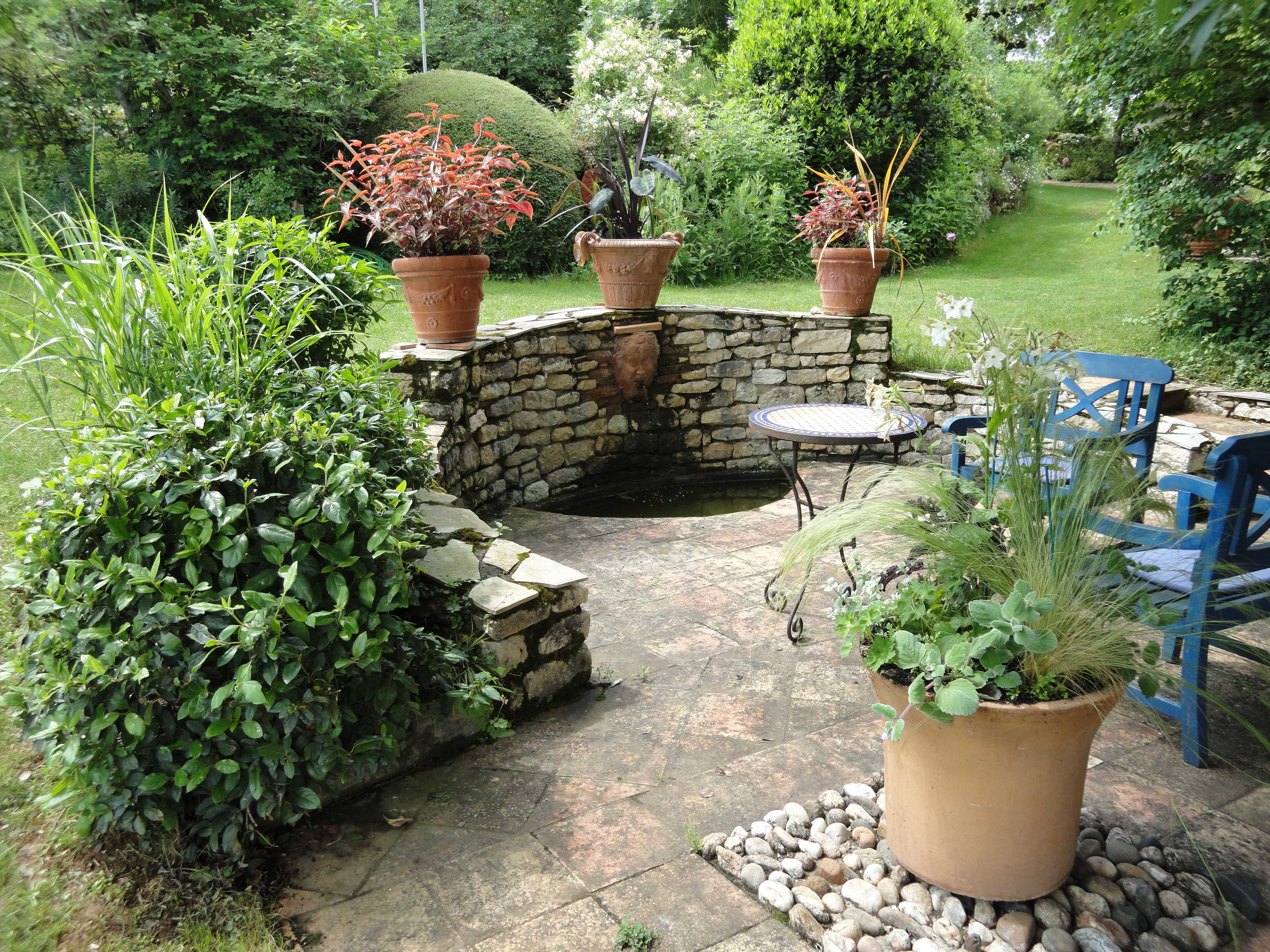 French Garden Design Ideas Of Gardens With Images Plants Estates