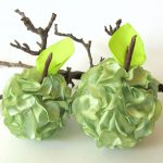 Handmade Home Decoration Items Of Accessories Green Superbles
