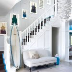 Impressing Beach Home Interior Design Of E