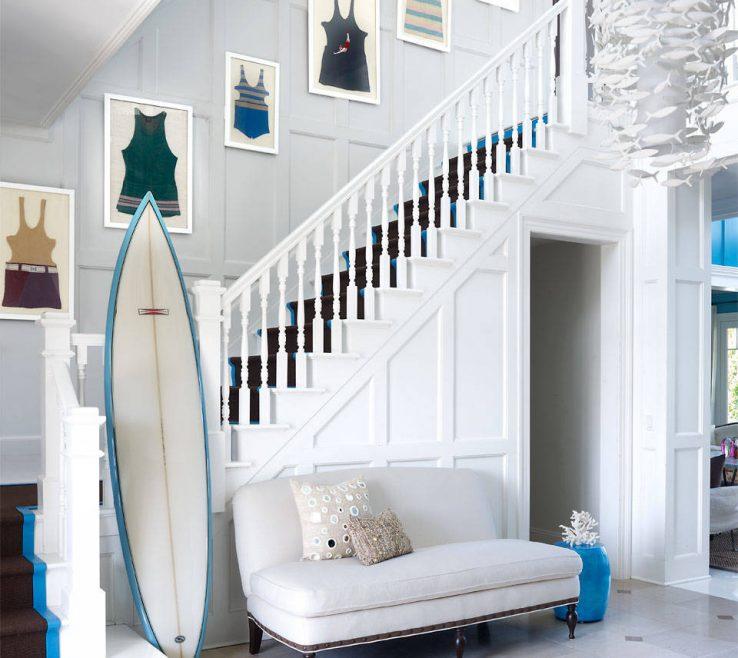 Impressing Beach Home Interior Design Of E Decor