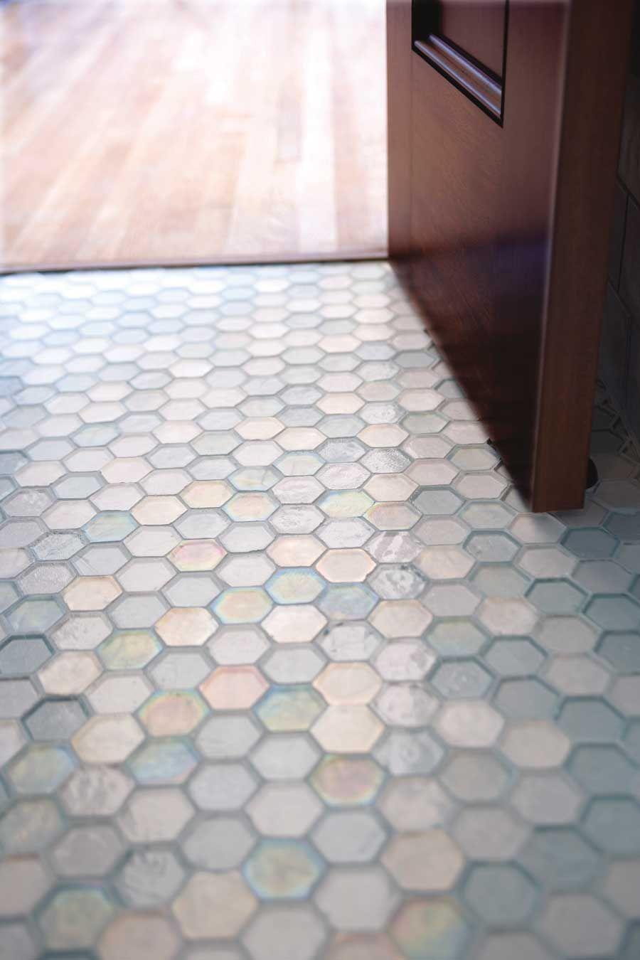 Impressing Glass Floor Tile Bathroom Of Oceanside Tile We Love The B Tile
