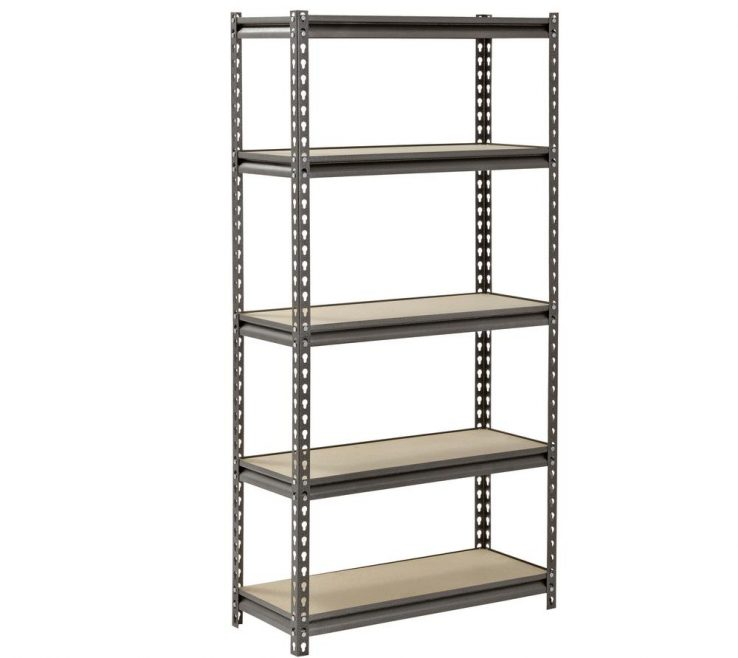 Impressing Unique Shelving Units Of Muscle Rack 60 In. H30