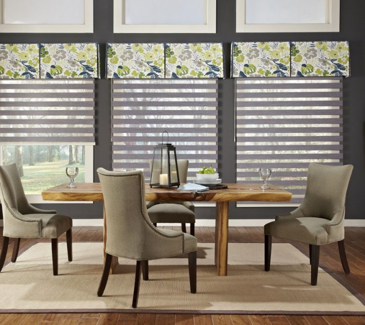 Impressing Window Treatment Ideas For Living Room Of Full Size Of Family Room:family Treatments Large