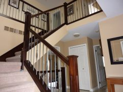 Indoor Stair Railing Pictures And Ideas