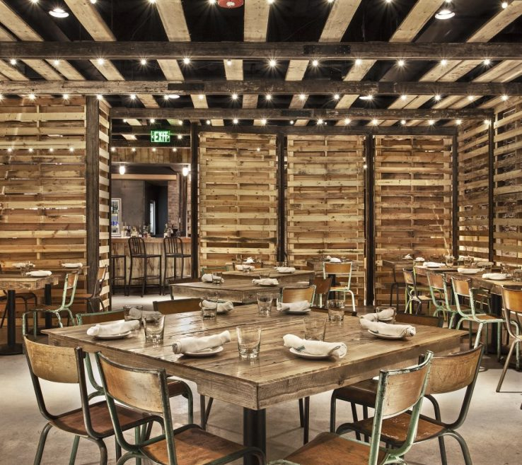 Impressive Rustic Interior Lighting Of Boston Commonwealth