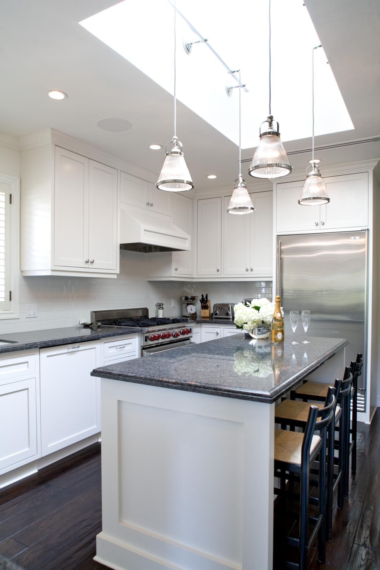 Impressive Skylight Kitchen Of Next A Ideas Acnn Decor
