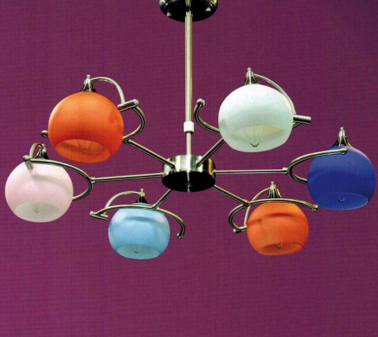 """Ing Modern Kids Lighting Of Picture Of 28"""" Vibrante Round Chandelier"""