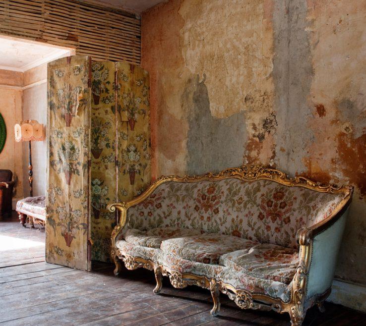 Ing Vintage Interior Design Of Design: The Nostalgic Style
