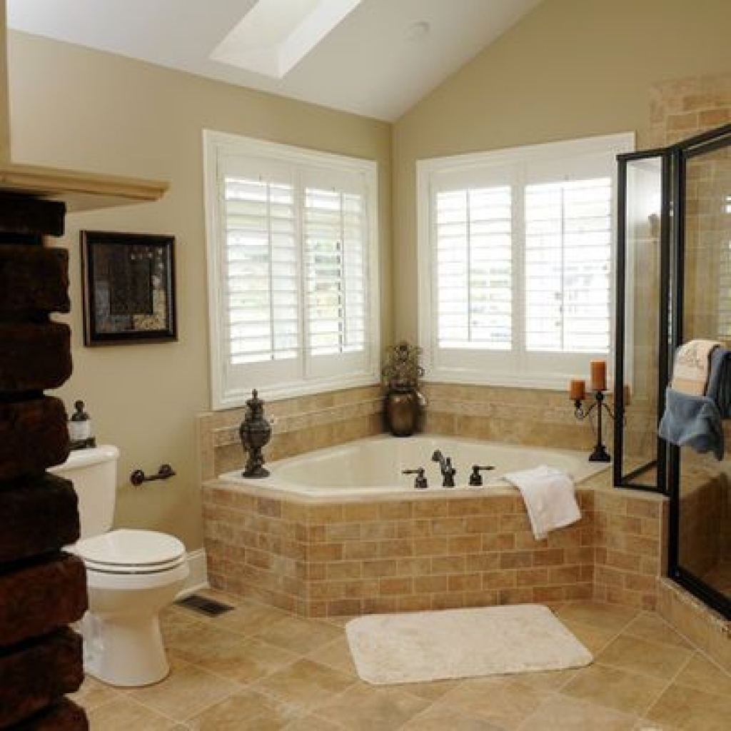 Ing Whirlpool Tub Tile Ideas Of Small