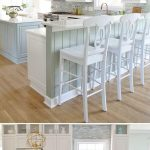 Inspiring Beach Home Interior Design Of Kitchen E Ideas