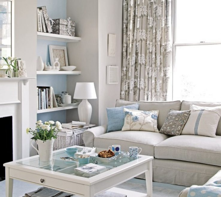 Inspiring Furniture For Small Spaces Living Room Of Decor Modern Design